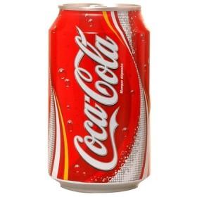 boisson coca cola