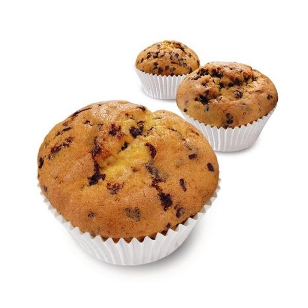 Gâteau muffin-nature-pepite-de-chocolat en livraison sur armentieres