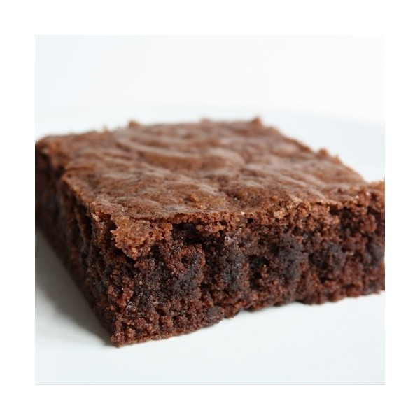 brownies chocolat en livraison ou à emporter