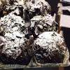 Gâteau merveilleux au chocolat en livraison sur armentieres