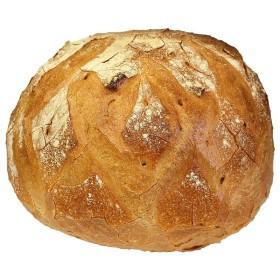 pain rond de 250 grammes en livraison