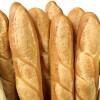 Baguette en livraison dans la ville d'armentieres