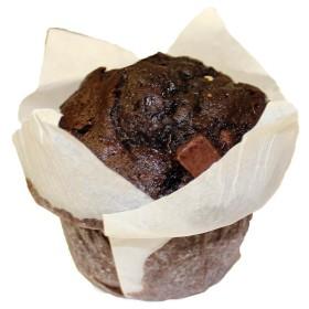 Gâteau muffin chocolat en livraison sur armentieres