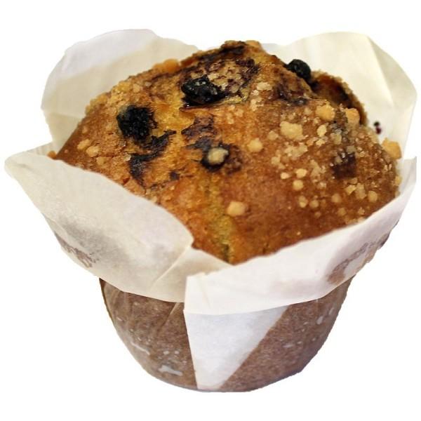 Gâteau muffin myrtille en livraison sur armentieres