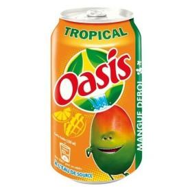 boisson oasis tropical