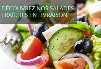 Image d'une salade